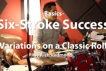 Video Lesson! Six-Stroke Success with Rich Redmond