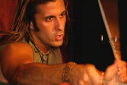 Joey Cassata from ZO2 & The Great Comet
