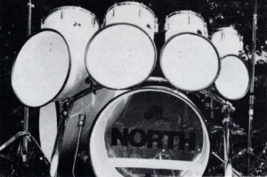 North Drums