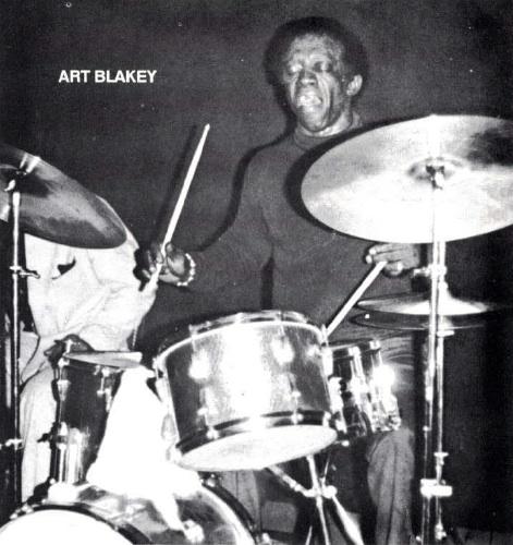 ART BLAKEY 2