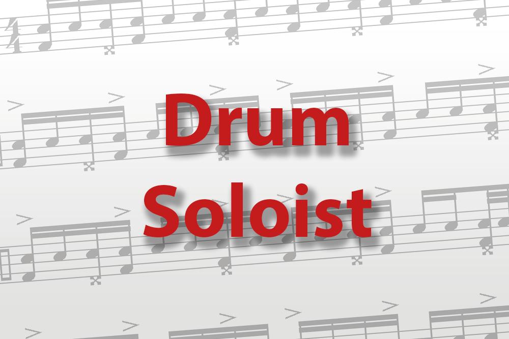 Drum Soloist: Max Roach Transcription And Analysis - Modern