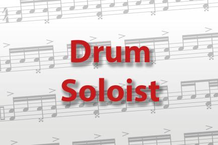 Drum Soloist