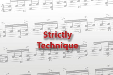 Strictly Technique