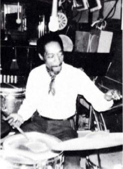 Herb Lovelle
