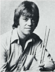 Butch Miles