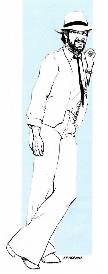 Danny Seraphine
