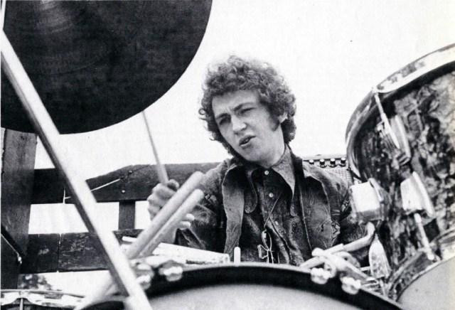 Mitch Mitchell