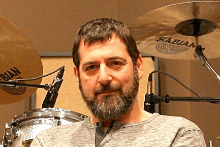Nick Buda