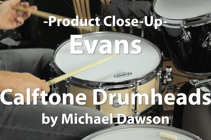 Video Demo! Evans - Calftone Heads