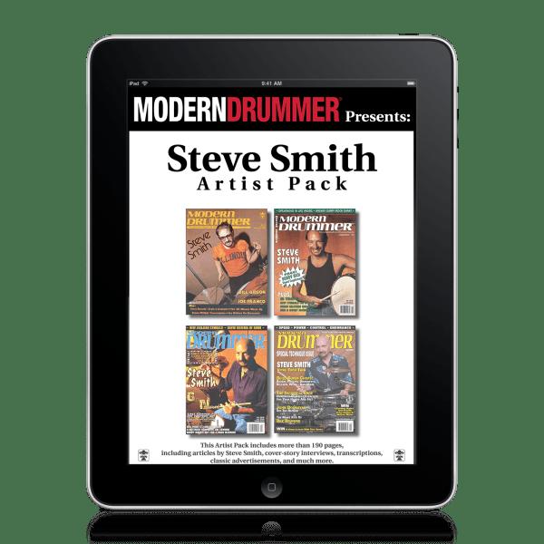 Steve Smith Artist Pack