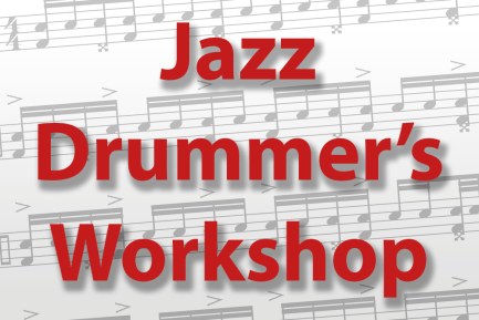 Jazz Drummer's Workshop