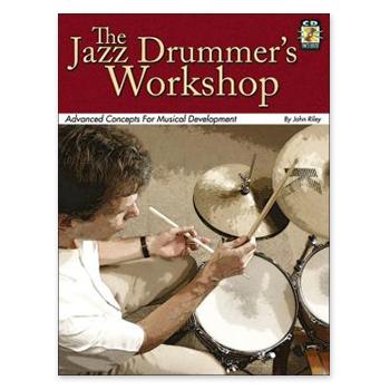 The Jazz Drummer's Workshop