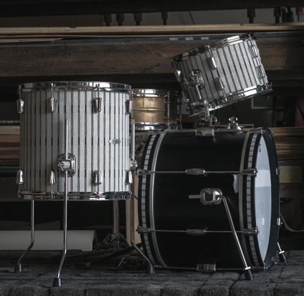 Josh Block kit