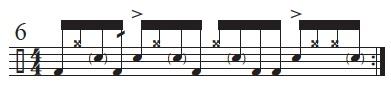 Linear Variations 6