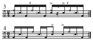 Prog Drumming Essentials 2