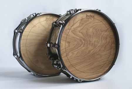 Index Drums Forest King Series