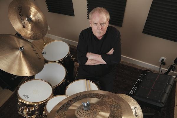 Michael Shrieve