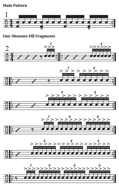 Fundamental Fills 1