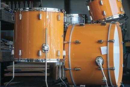C&C Bright Tangerine