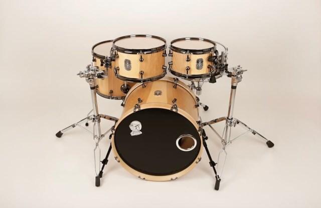 Love Drum Prize