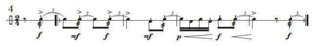 Basel Drumming Basics 4