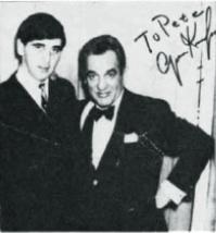 Peter Criss Gene Krupa