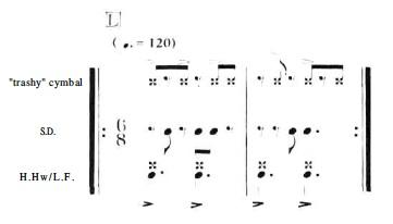 Converting Old Rhythms 11