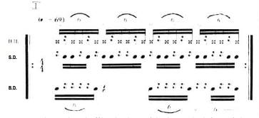 Converting Old Rhythms 8