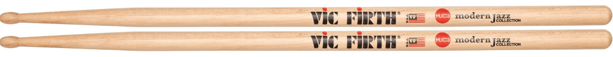 Vic Firth Modern Jazz Drum Stick MJC2