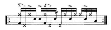 Linear Coordination 10