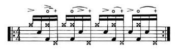 Linear Coordination 6