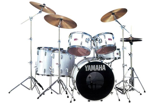 Yamaha 1984 Tour Custom