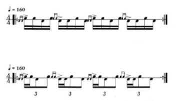 Scottish Pipe Band 4