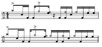 Latin Rhythms In Pop Music 10