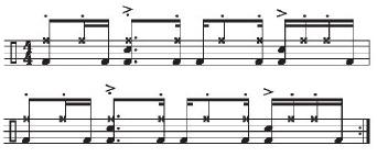Latin Rhythms In Pop Music 6