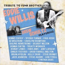 Eddie Willis