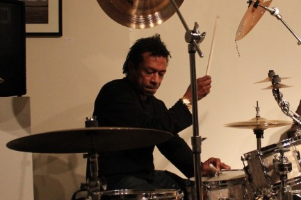 Warren Benbow