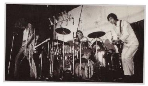 The Who Keith Moon