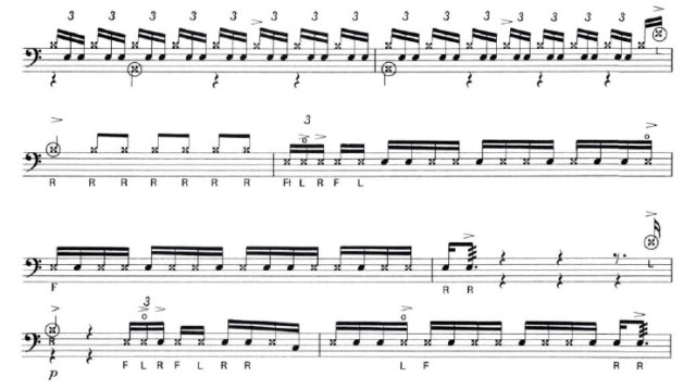 Quartet #2 2