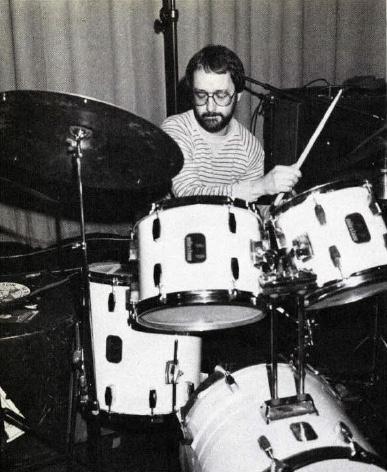 Terry Clarke