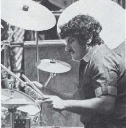 Drums Around The World - Modern Drummer Magazine