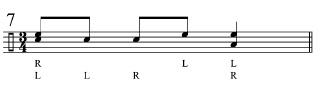 Flamaque Variations 7