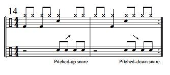 Dubstep Drumming 16