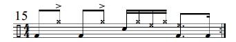 Dubstep Drumming 17