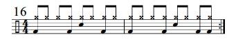 Dubstep Drumming 18