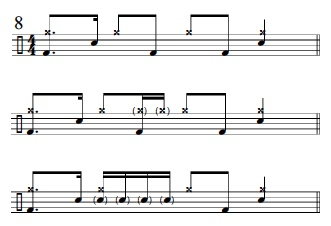 Dubstep Drumming Part 2: Essential Tracks - Modern Drummer