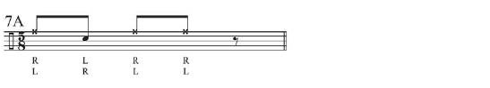 Up-tempo studies 11