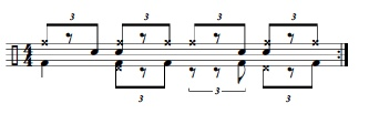 Syncopation Revisited 12