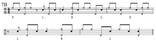 Up-tempo studies 12