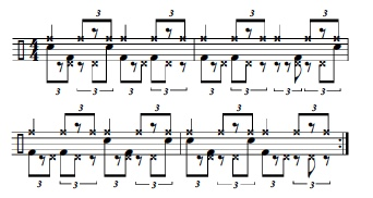 Syncopation Revisited 14